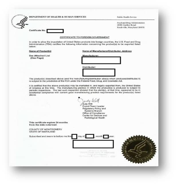 An Introduction To The Apostille Process In United State