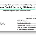 Social-Security-Statement